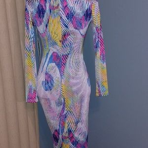 Goodtime Dresses - Dress